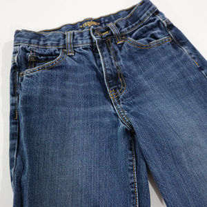 Boys Old Navy Blue Jeans 12 Slim